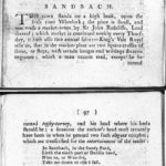 1789 Cheshire Directory Cowdroy