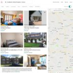 AirBnB holiday home rentals