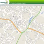 Cheshire East Interactive Mapping