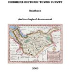 Cheshire Historic Towns Survey