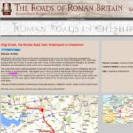 Roads of Roman Britain
